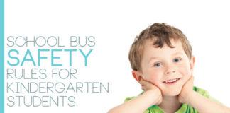 Kindergarten-School-Bus-Safety