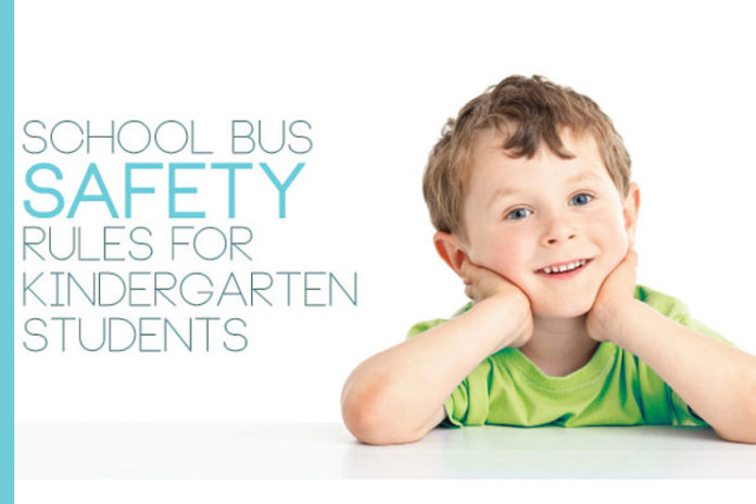 Kindergarten-School-Bus-Safety