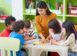 Preschool-for-children