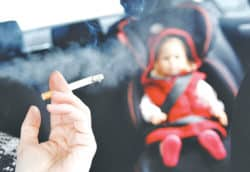 Third-hand-smoke-infants