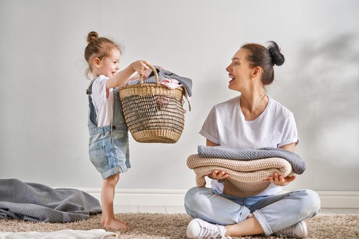 Make-kids-do-daily-chores