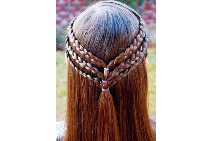 Step-braided-crown-tail