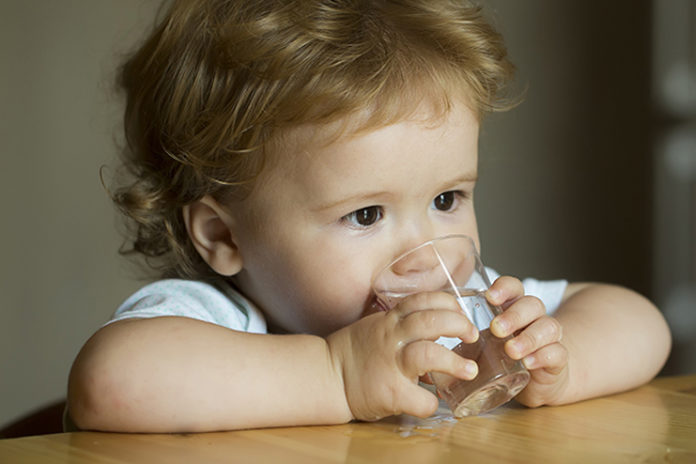 Dehydration-in-toddlers