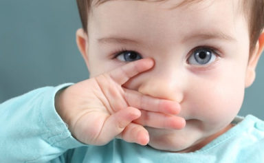 Sinus-Infection-In-Babies