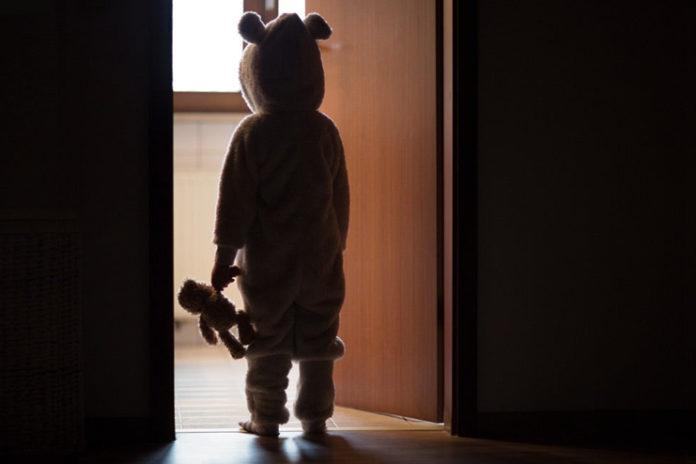 Sleepwalking-in-Children