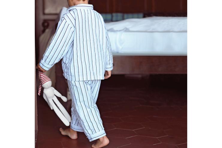 Symptoms-of-sleepwalking-in-children