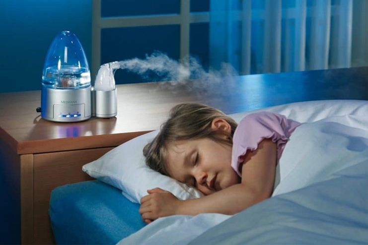 Use-Humidifier
