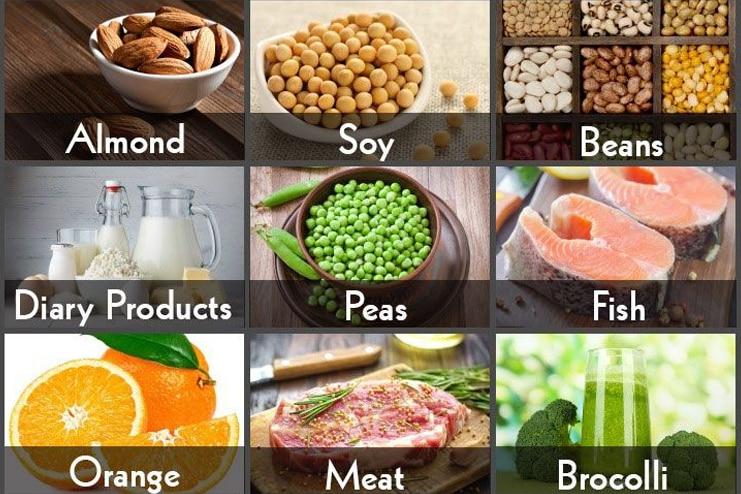 Best-Calcium-Rich-Foods-for-Children