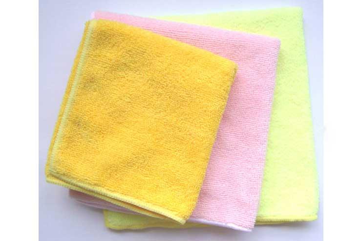 A-wash-Cloth