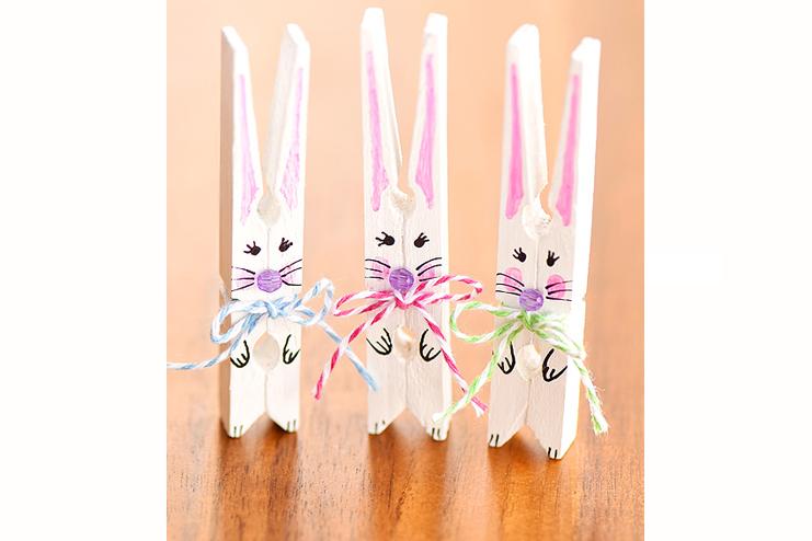 Bunny-Clips