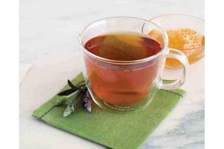Catnip-Tea