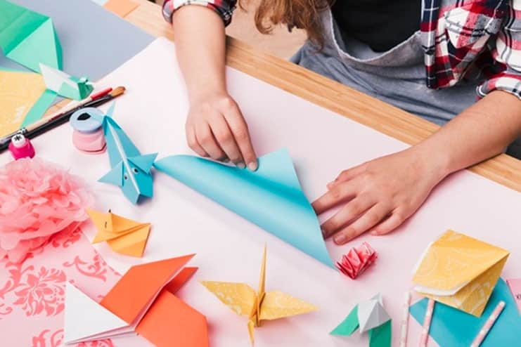 DIY accessories and paper crafting