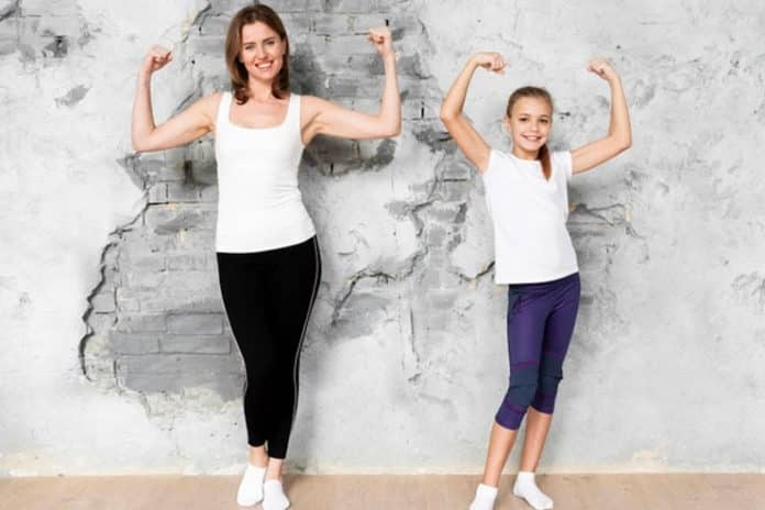 15 Fun Exercises For Kids To Practice Daily Without A Skip