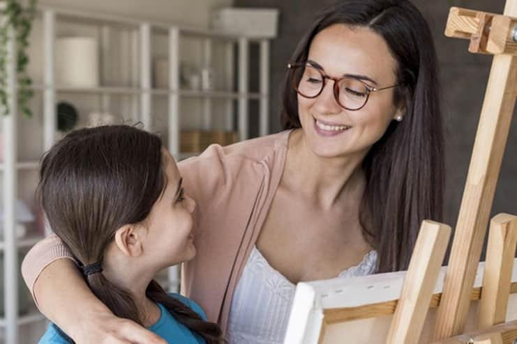 Give memory building tasks