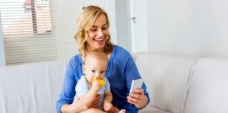 Amazing Apps Modern Mom