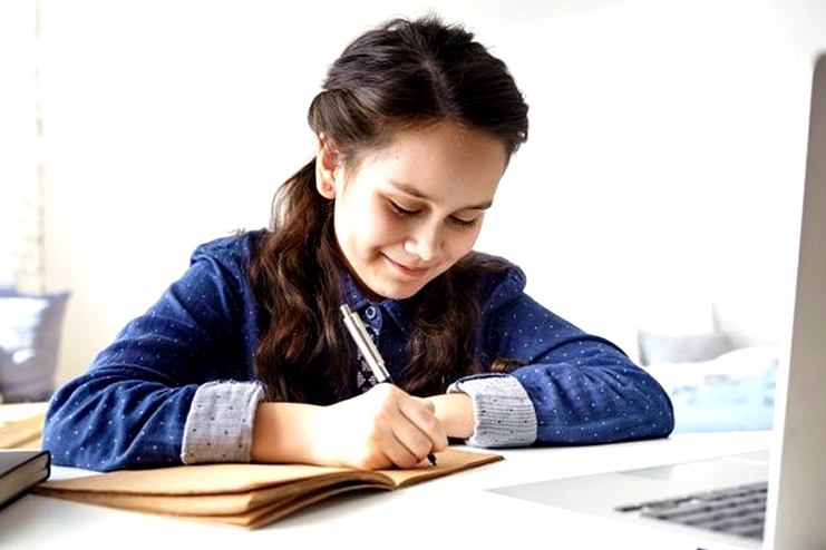Create a study friendly environment