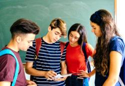 Tips To Help Teen Succeed In High School